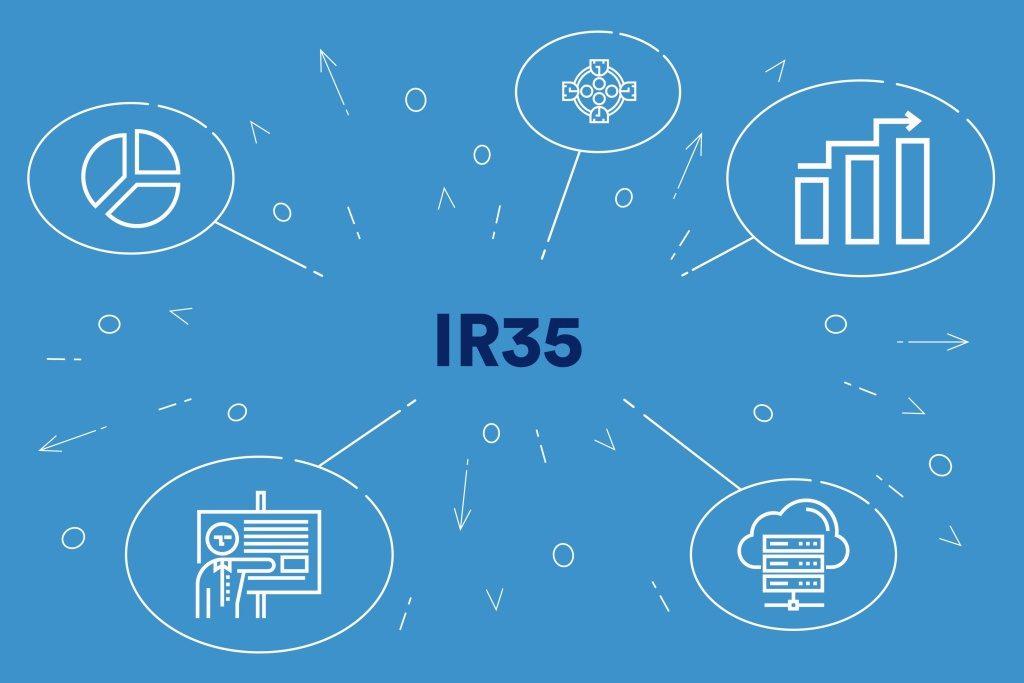 IR35 legislation April 2020