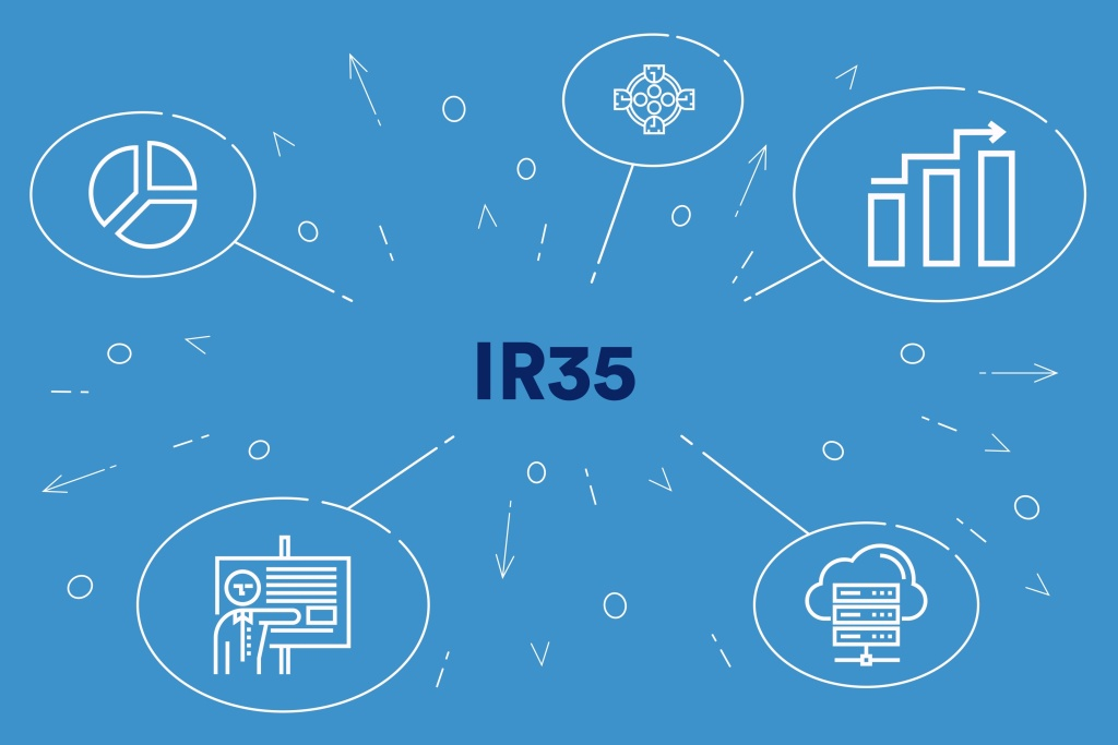 IR35 legislation April 2020