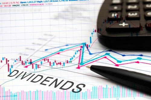 Dividends bounce back loans