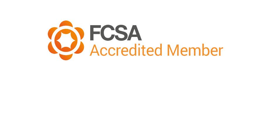 FSCA Accredited Member