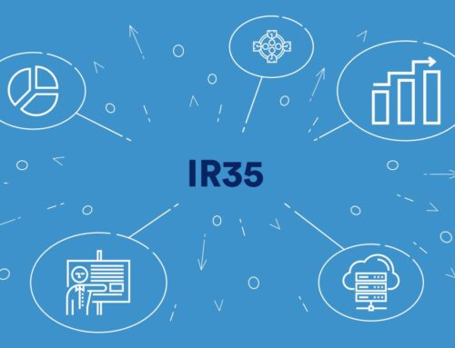 IR35 in the private sector: your guide for April 2021